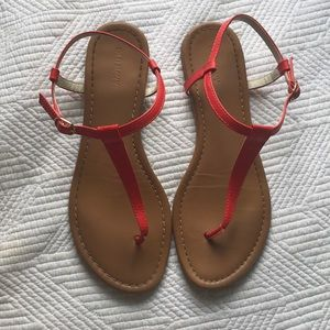 Old Navy Strappy Sandals Sz9